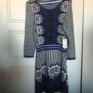 Target Dresses - Patterned long dress